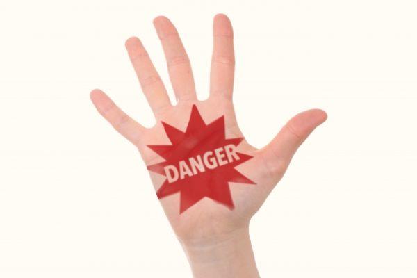 換金率が高い商品は利用停止のリスクが高い