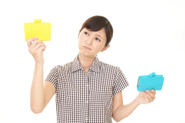 クレジットカード現金化と闇金の違い