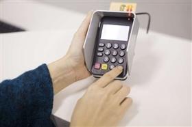 クレジットカード現金化の決済のイメージ