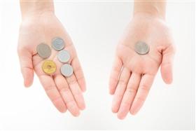 クレジットカード現金化の税抜き表示の罠